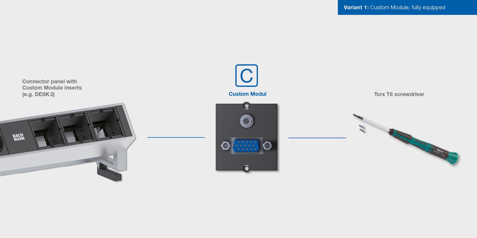 Custom Modules Bachmann Wiring Diagram